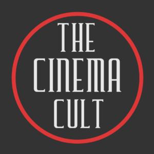 the cinema cult logo