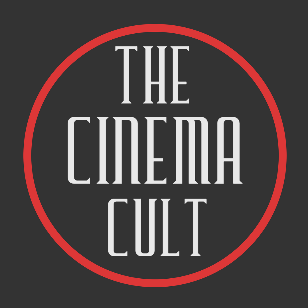 the cinema cult logo