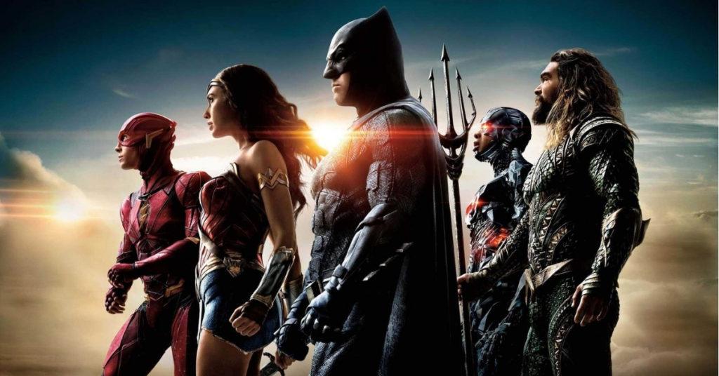 DC Comics vs Marvel