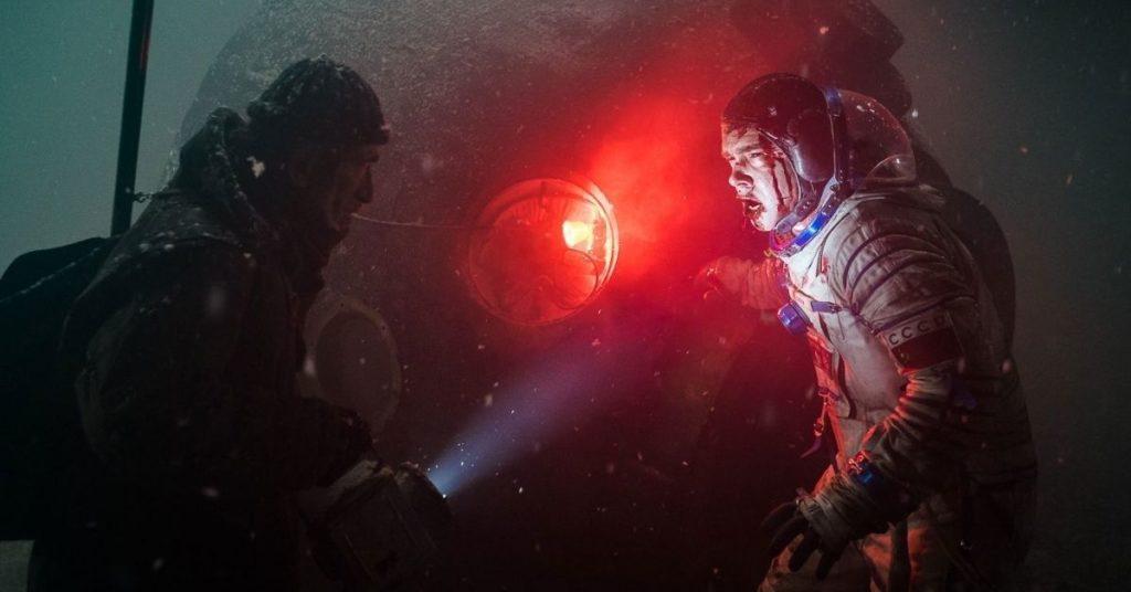 Sputnik film review