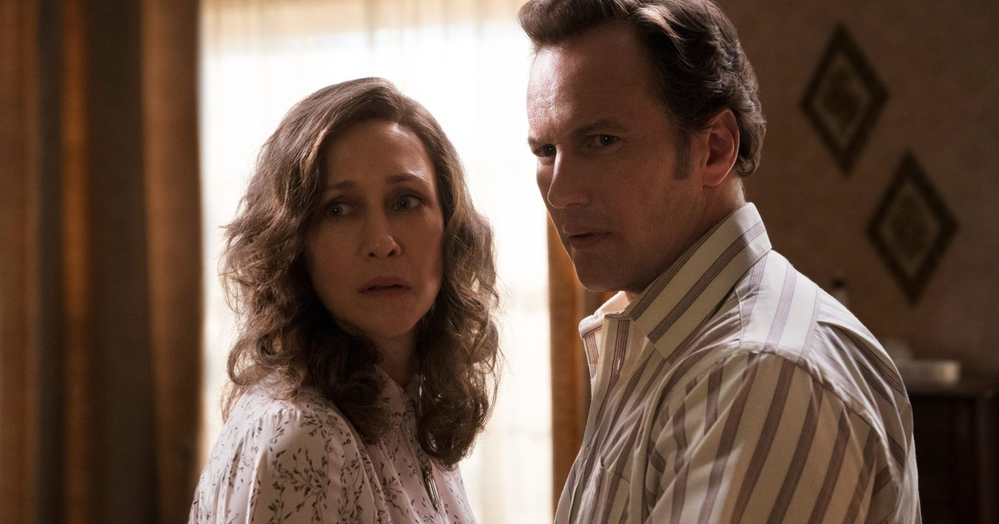 The Conjuring The Devil Made Me Do It Review